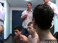 Gay clip of So this blacklisted pledge steals a Brother's ca