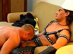 Hunky guys less uncaring compilation with botheration going to bed
