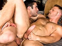 The Guys Next Door, Part 1