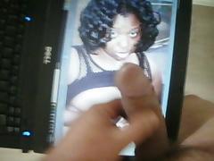 ebony big tits